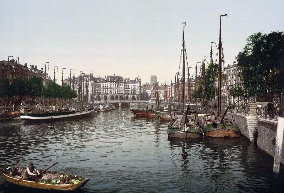 De Sefardische Joden van Rotterdam (9)